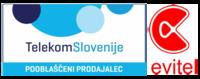 Evitel Telekom -