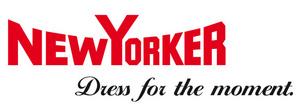 New Yorker logo | Ptuj | Supernova Qlandia