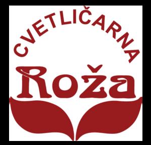 Cvetličarna Roža logo | Ptuj | Supernova Qlandia